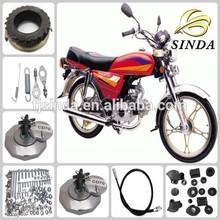 Motorcycle Parts For HONDA CT70