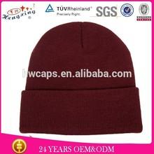Wholesale cheaper crochet beanie helmet