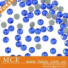lead free hotfix korea rhinestones, korean hotfix stones, korean stones motif