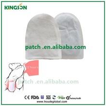 2014 -2015China new foot warmer