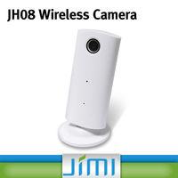 JIMI Remote Control Intelligent Home Anti-burglar Webcam Camera With App JH08