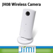 JIMI Remote Control Intelligent Home Anti-burglar Wifi IP Camera With Nvr Kit With App JH08