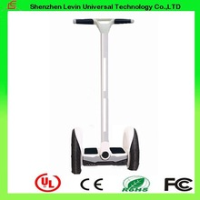 New Product Flexible Turning Super Cool Smart Electric Scooter