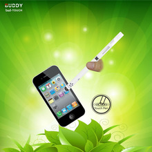 High quality patent Bud touch vaporizer pen kit with free OEM service