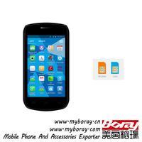 outdoor doogee dg110 wap tv java smart phone