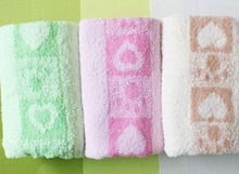Hot new product for 2015 hair removal towel