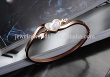 jóia do aço inoxidável jóias réplica
