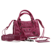 mixed color order best sell 2014 newly trend fashion tote handbag