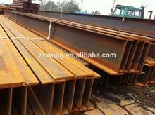 Carbon steel I Beam Q235C
