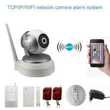 Wireless IP Camera for 2015 LYD-121