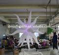 De la boda 2014/evento/partido/club/colgando estrellas inflable/inflable decoración led t-34