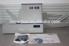 OMR answer sheet processing/ OMR form reader/ Scantol OMR machine