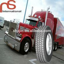 hot sale heavy duty steel radial truck tyre