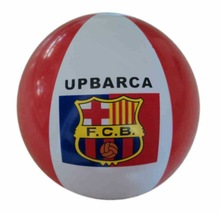 bob trading brand OEM Inflatable ball toys beach ball with inflatable inside