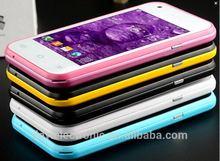 Durable new arrival high quality mini i9500l smart phone
