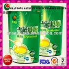 Stevia,erythritol sugar in food additives