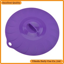 any color silicone pot cover for kitchenware