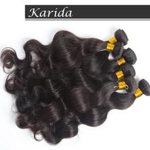 Best vendor online powerful cheap virgin brazilian body wave hair