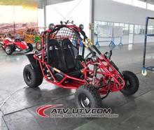 drift go kart hydraulic disc brake, EPA engine 6.5hp