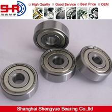 General electric motor bearings,electric motor sealed bearing