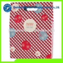 Flower pattern paper box from Shenzhen factory