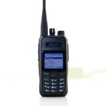 best price Kirisun K700 VHF DPMR Digital handheld two way radio 7.4V 1500 mAh li-ion battery