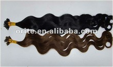 Best Price Brazilian hair Extension Pre bonded hair extension Wholesale U tip & I tip natural hair extension