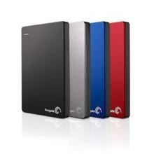 Seagate 2TB USB 3.0 Backup Plus Slim Portable External Hard Drive