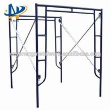 ladder type frame scaffold/h frame scaffolding