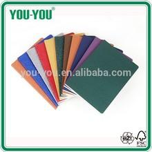 Executive Exercise Notebook with good design/Exercise book/School supplies/diary
