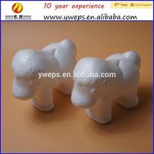 professional manufacturer styrofoam decorations all shapes