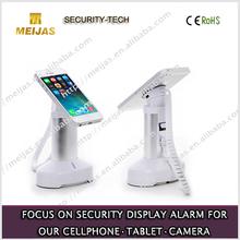 Standalone anti-theft alarm mobile phone display lock holder