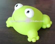 2014 New Baby Squirter Bath Animal, Plastic toys, bath non-phathlate animal bath toy