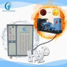 hydrogen generator hho kit for Diesel generator