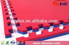 Best quality EVA tatami judo puzzle mats cheap