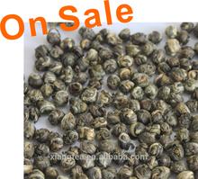 Smart Special Organic jasmine pearl Green Tea