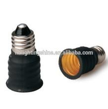 E14 to E12 lamp Base adapter E14 Socket E12 Socket E12 to E14 Adapter Converter Base for light holder