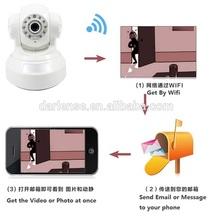 Low cost megapixel smart mini digital camera