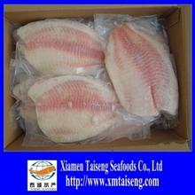 Frozen Live Wholesale Tilapia Fish Fillet Farming