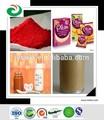 Grado de la alimentación de grado de alimentos de grado farmacéutico usp 141-01-5 precio fumarato ferroso