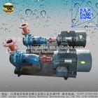 Hot selling Jinshibao Hydro Test Pump