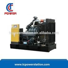 50HZ Deutz 300kw ELECTRICAL GENERATORS