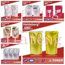 Toner/Toner powder manufacturer, Compatible toner for Ricoh MP2000 (1130D)