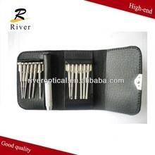 China precision eyeglass repair kit, glasses repair kit with glasses accessories