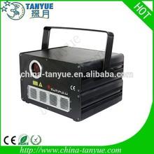 cheap disco laser 1000mw green animation laser light show