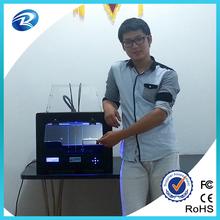 efficient 3d printer rapid architecture modeling,Wood Case 3d Printer,stepper motor FDM 3d printer