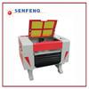 SF6040E paper 40w 600mm*400mm co2 laser cutter