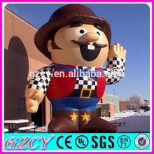 Popular Outdoor Inflatable Cartoon Characters