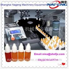NFDGK-I/II 2014 New Type Nicotine Liquid 10ml e cigarette bottling filler HOT SALE