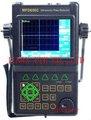 بالموجات فوق الصوتية الرقمية المحمولة ndt معدات الاختبار mfd650c